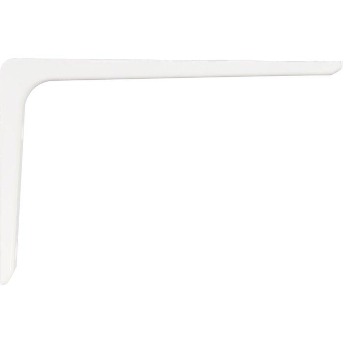 Console époxy blanche