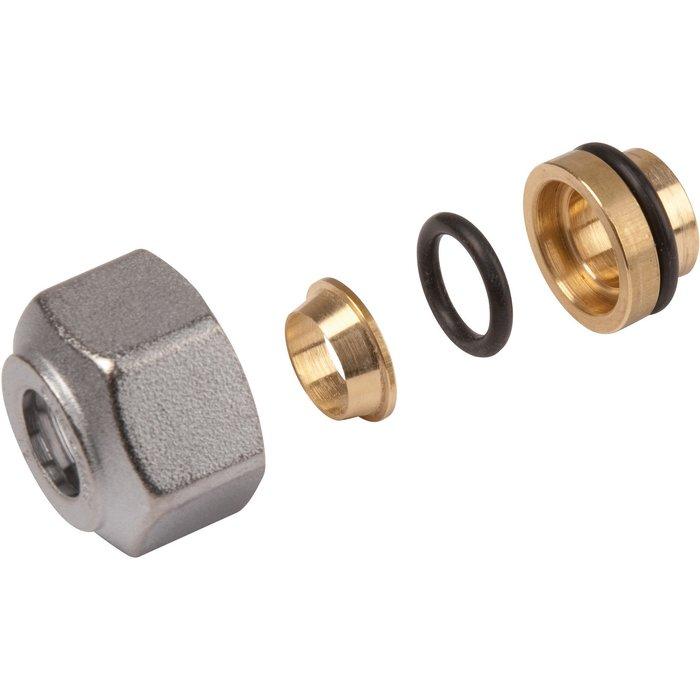 Adaptateur cuivre pour collecteur R178-1