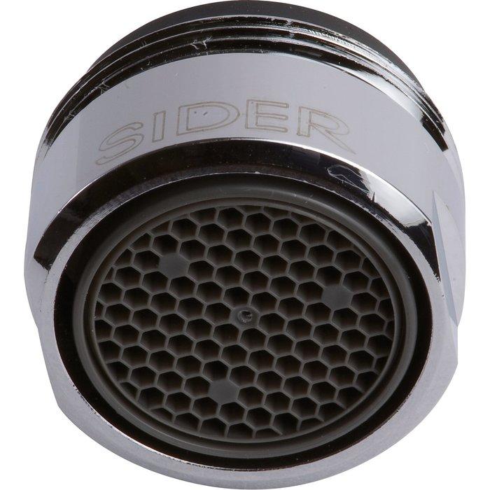 Aérateur Honeycomb - Mâle - Filetage 24 x 100 mm-2