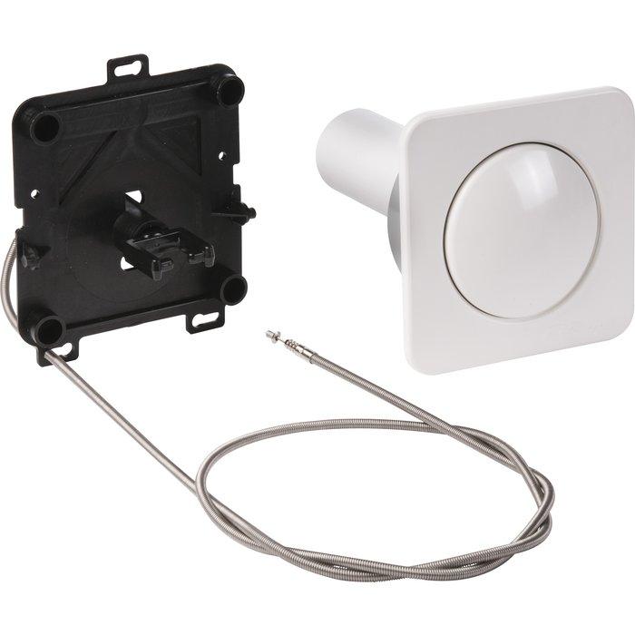 Pièces détachées pour réservoir WC Tubchass-6