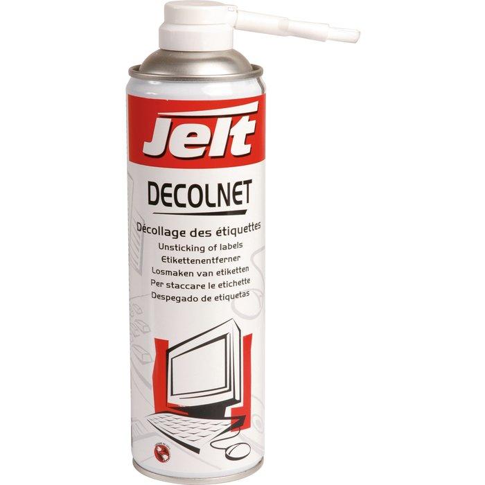 Solvant Decolnet pour décollage des étiquettes - À pinceau-1