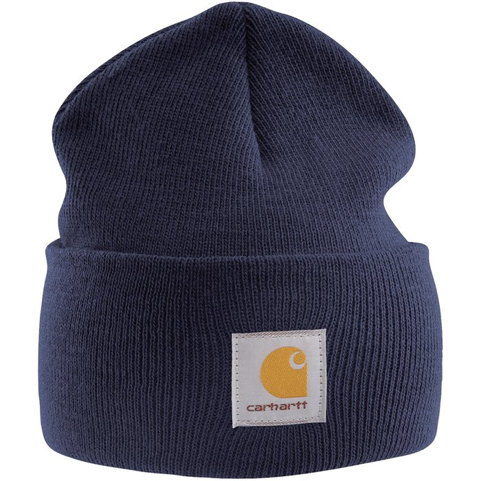 Bonnet de travail Watch Hat A18 - Tricot - Acrylique-1