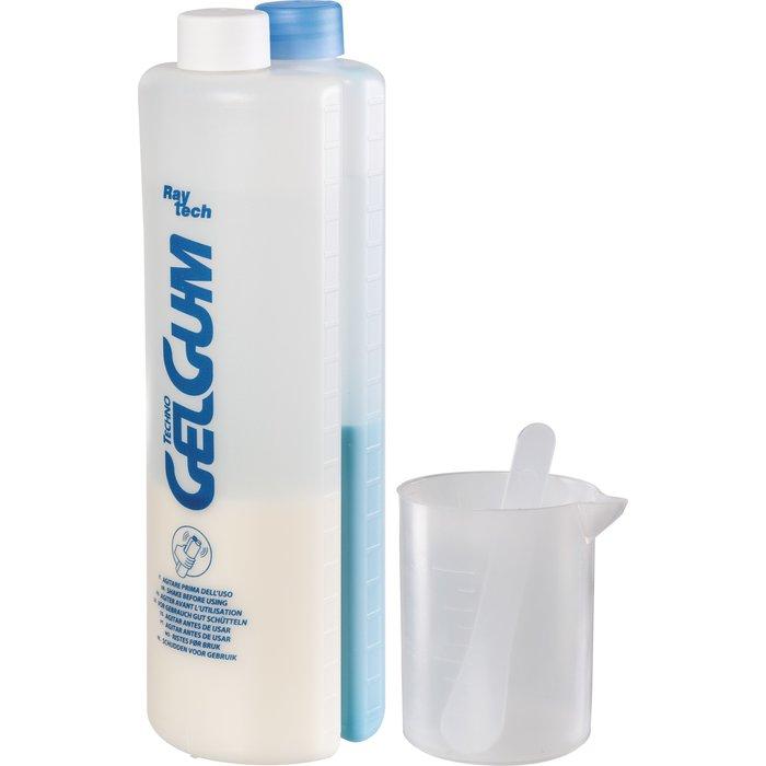 Gel isolant électrique Gum Raytech - Contenance 1 L