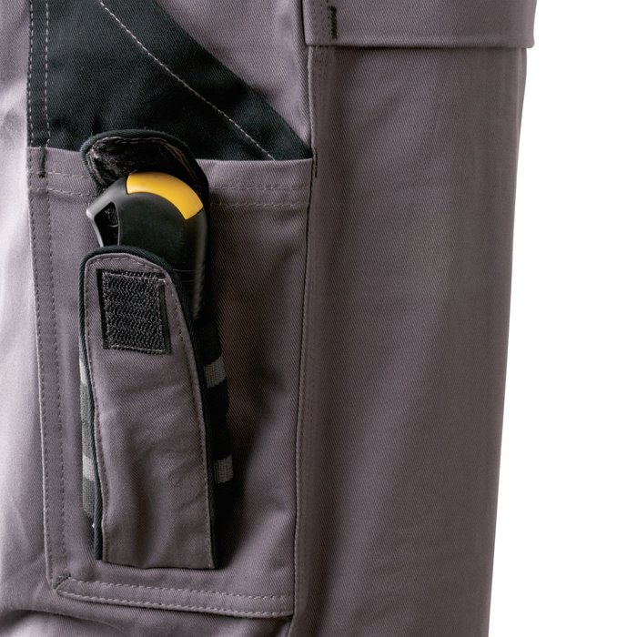 Pantalon de travail GDT 290 Grafter Duo Tone - Coton-4