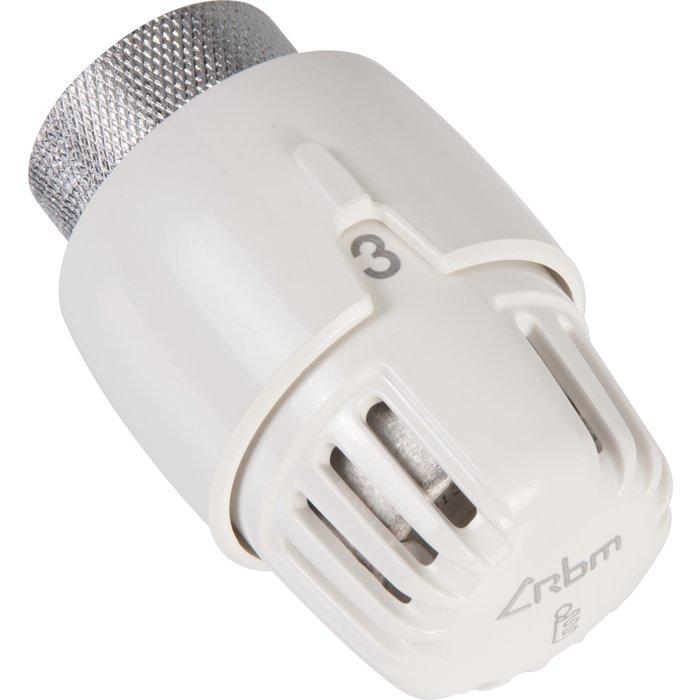 Tête de robinet thermostatique TL10/TL20 de radiateur