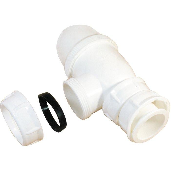Joints de siphon