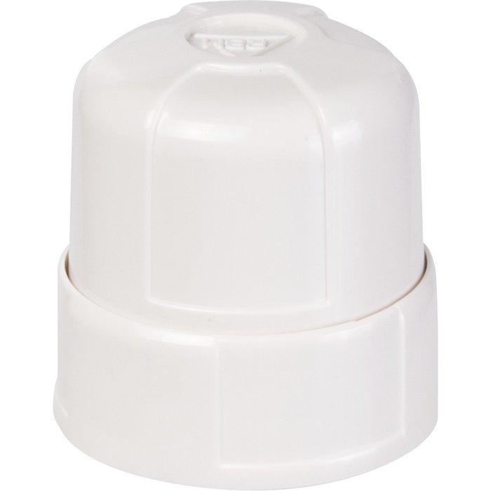 Manette manuelle M30 pour corps de robinet thermostatique de radiateur