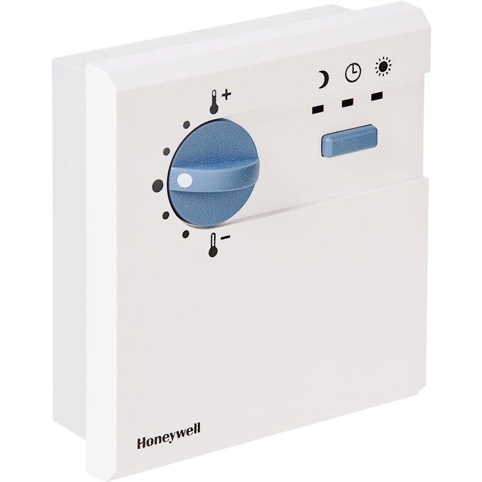 Combiné d'ambiance SDW10 pour régulateur de température Smile-1