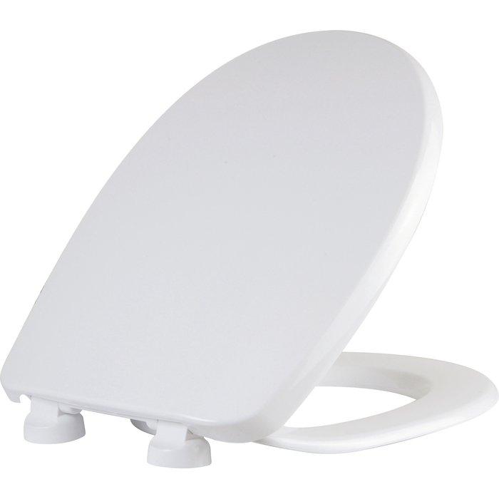 Abattant WC double Spot Classique