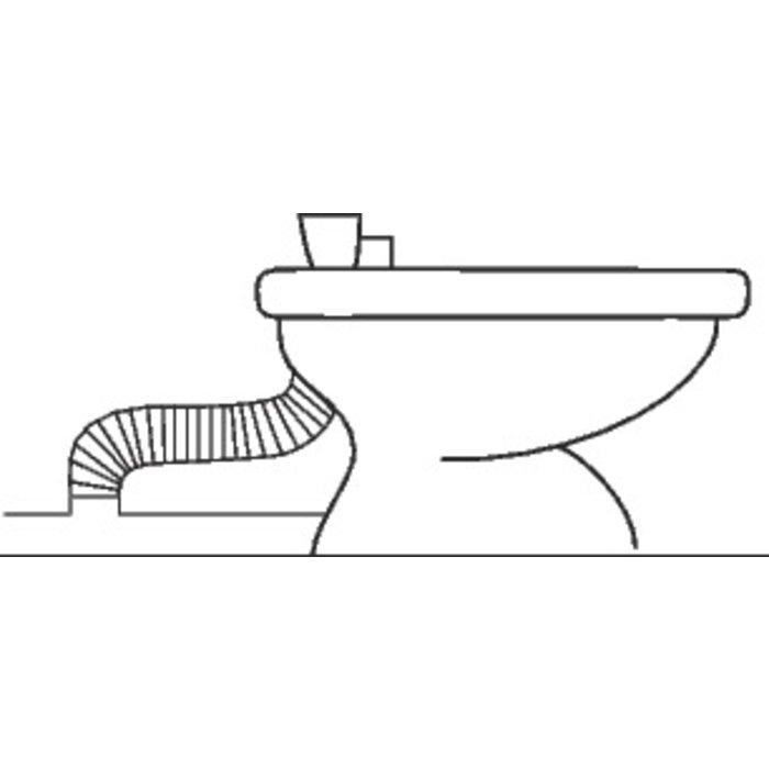 Flexible d'évacuation - Longueur 20 m-3