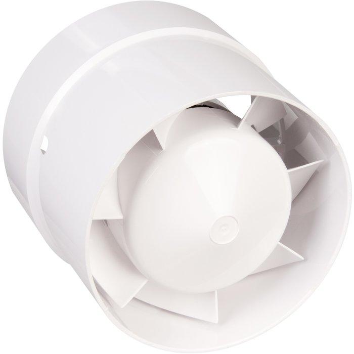 Extracteur d'air tubulaire