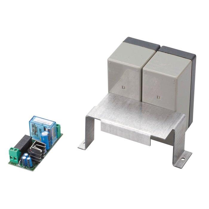 Kit de charge batterie - Tension 24 V