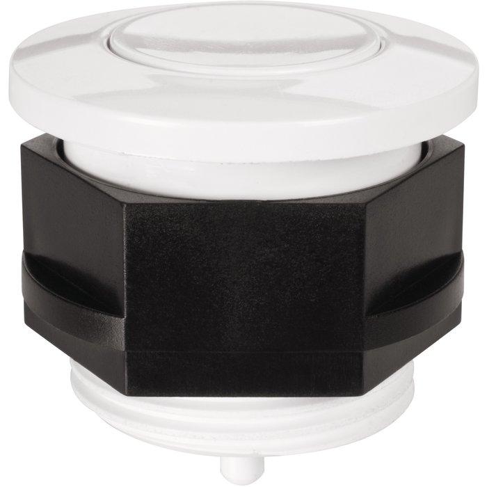 Bouton pour WC compact