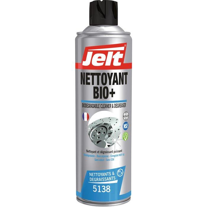 Nettoyant dégraissant Bio+ - Biodégradable-1