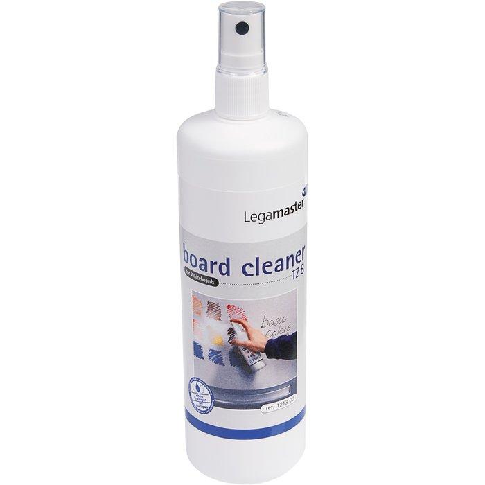 Nettoyant pour tableau blanc - Vaporisateur - Contenance 250 mL
