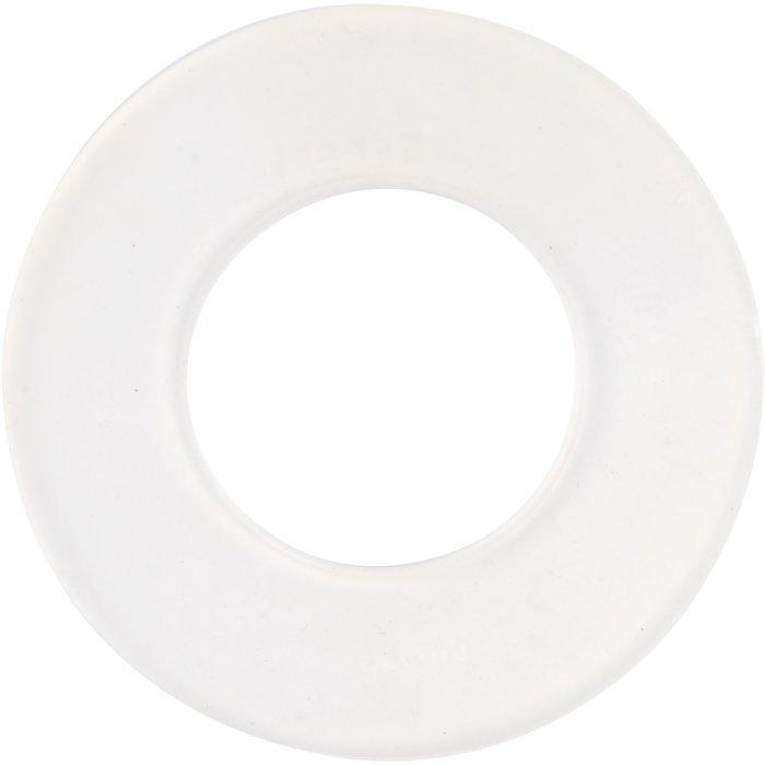 Rondelle de chasse découpée de marque-3