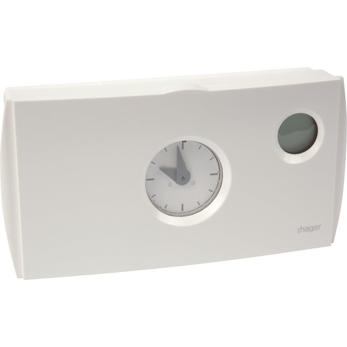 Thermostat d'ambiance analogique programmable Thermoflash-1