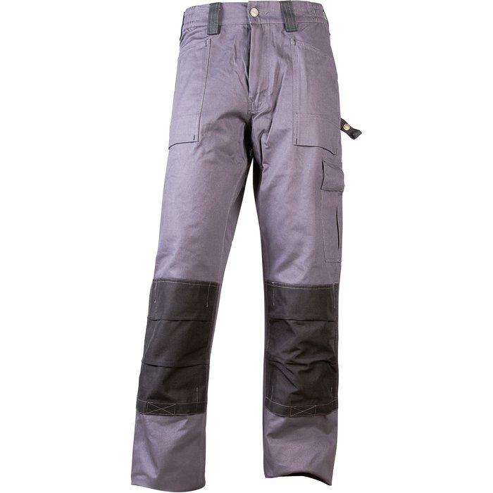 Pantalon de travail GDT 290 Grafter Duo Tone - Coton-6