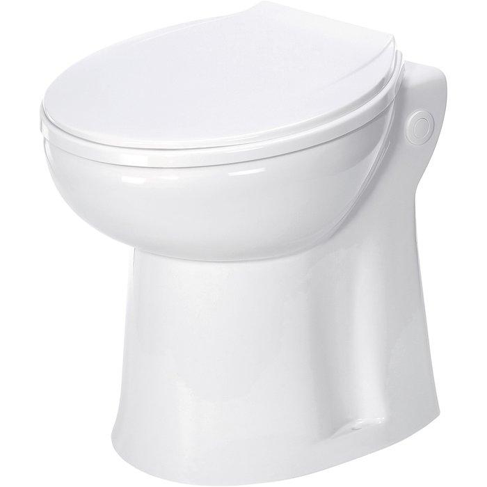 WC broyeur Waterflash 750