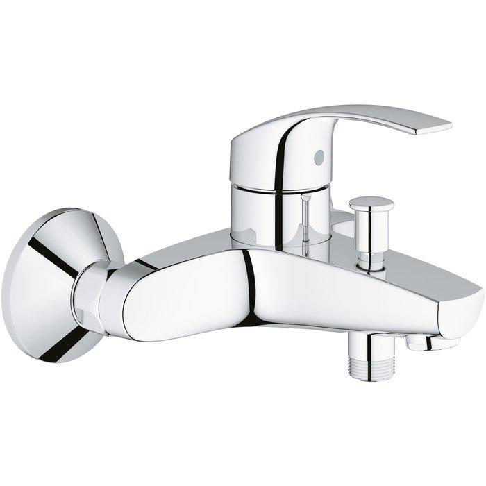 Mitigeur bain-douche Eurosmart