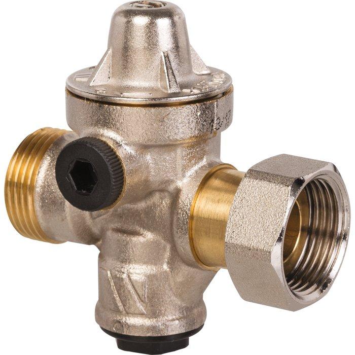 Réducteur de pression Rédufix - Mâle / Femelle