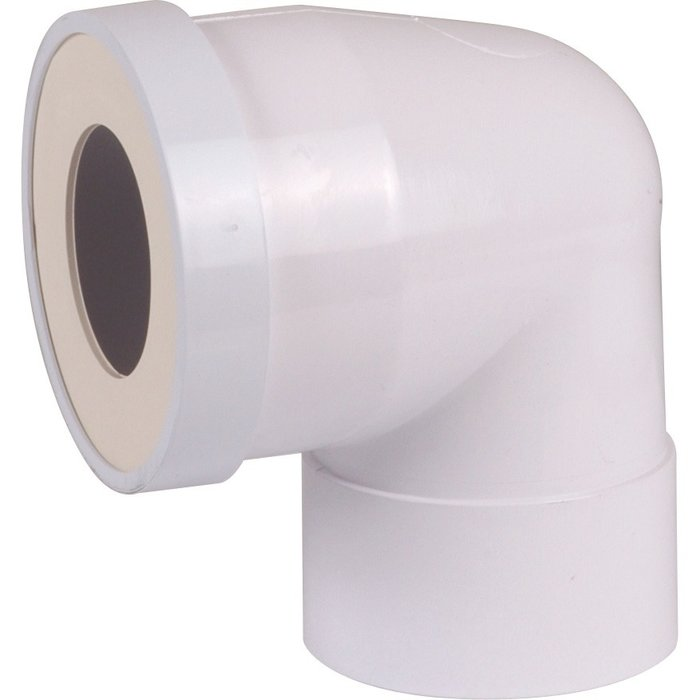Raccordement WC