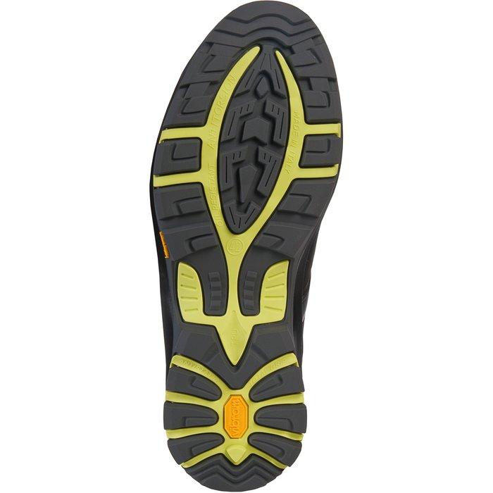 Chaussures hautes de sécurité Hiker - Cuir-2