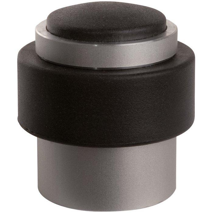 Butoir aluminium cylindrique