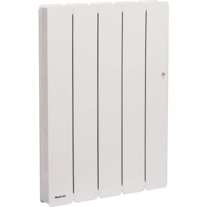 Radiateur chaleur douce Bellagio Smart Eco Control - À inertie - Bas-1