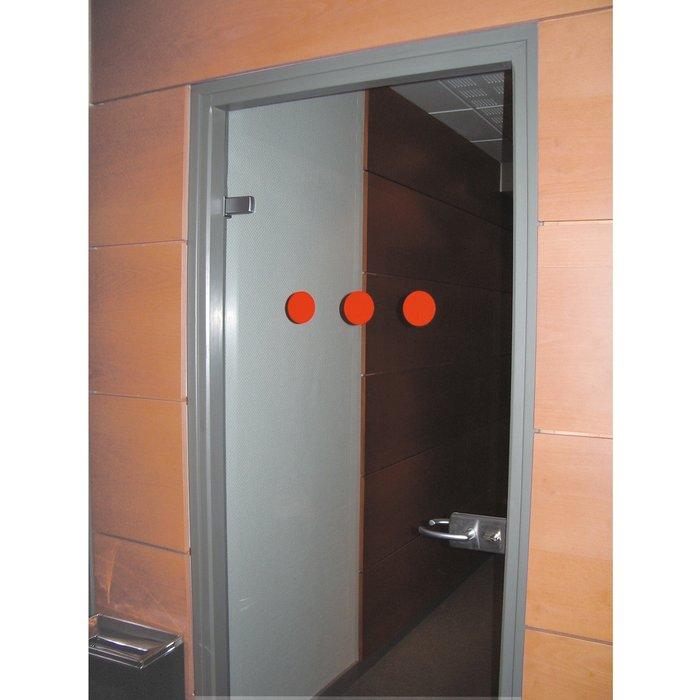 Planche de pictogrammes de sécurité - Rouge-2
