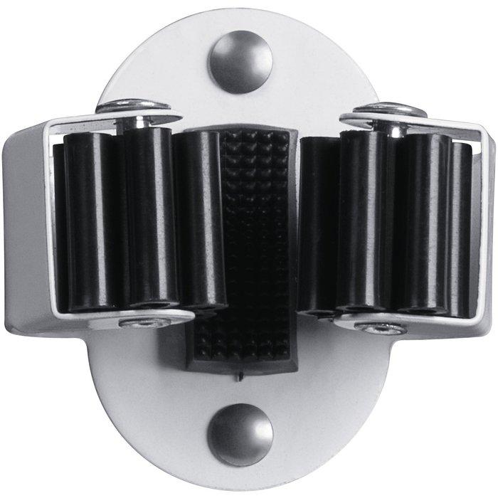 Support bloc manche individuel - Diamètre de manche 16 à 32 mm