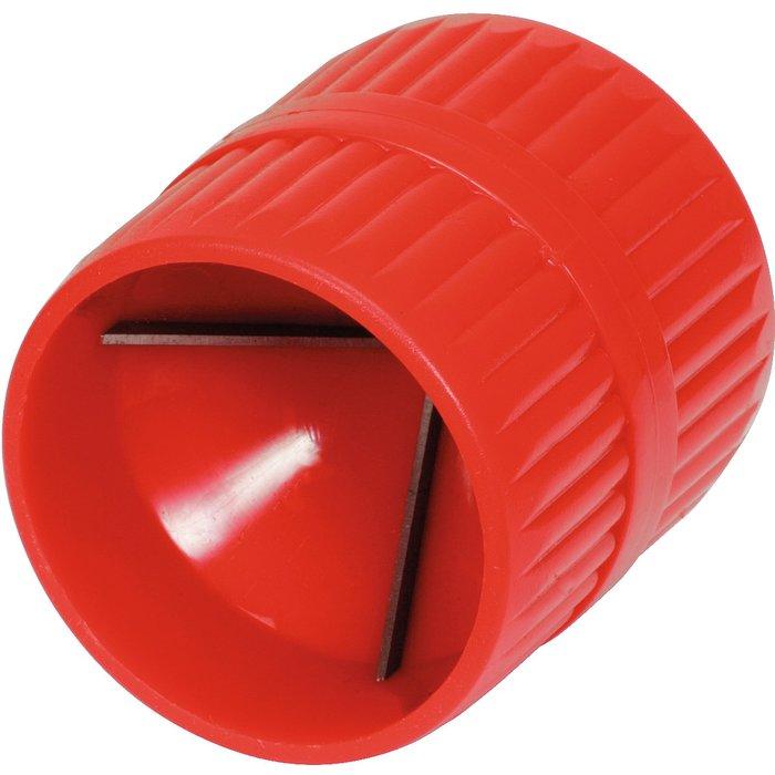 Ebavureur tonneau - Diamètre maxi 42 mm