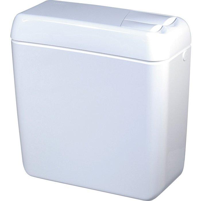 Réservoir WC attenant AP 128 - Double débit