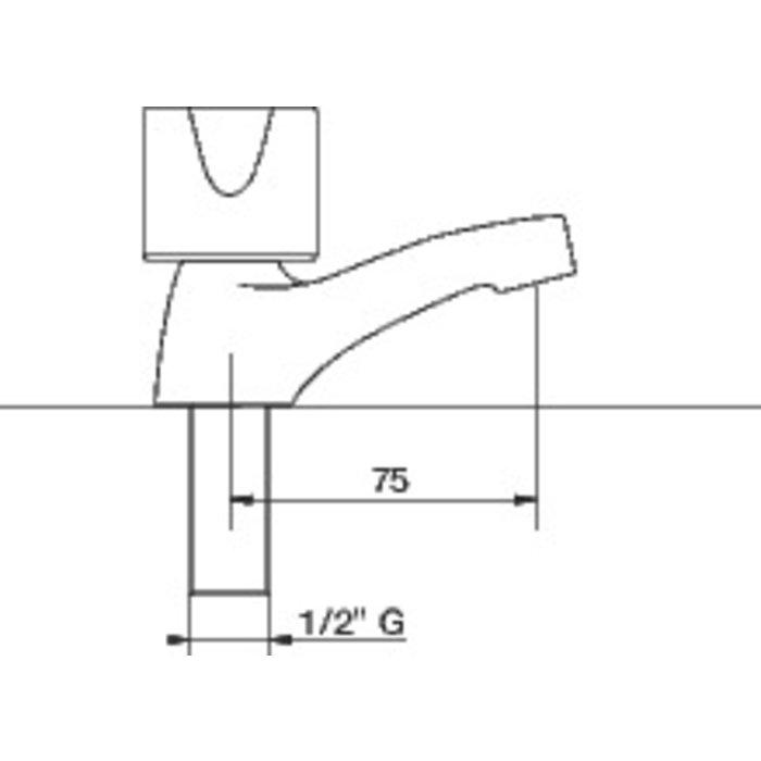 Robinet lavabo Equinoxe-1