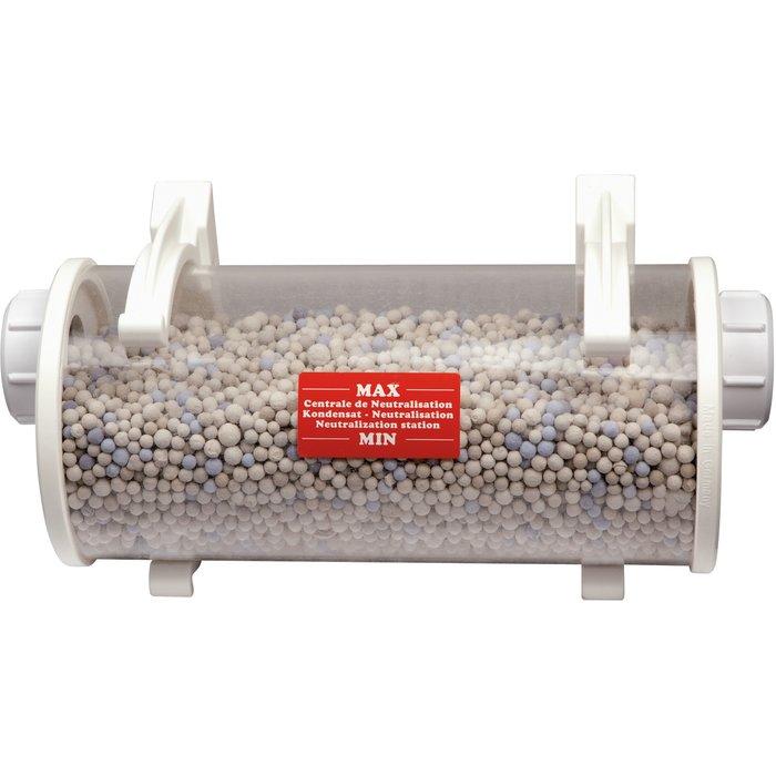 Neutralizer de condensats - Pour chaudière gaz sol