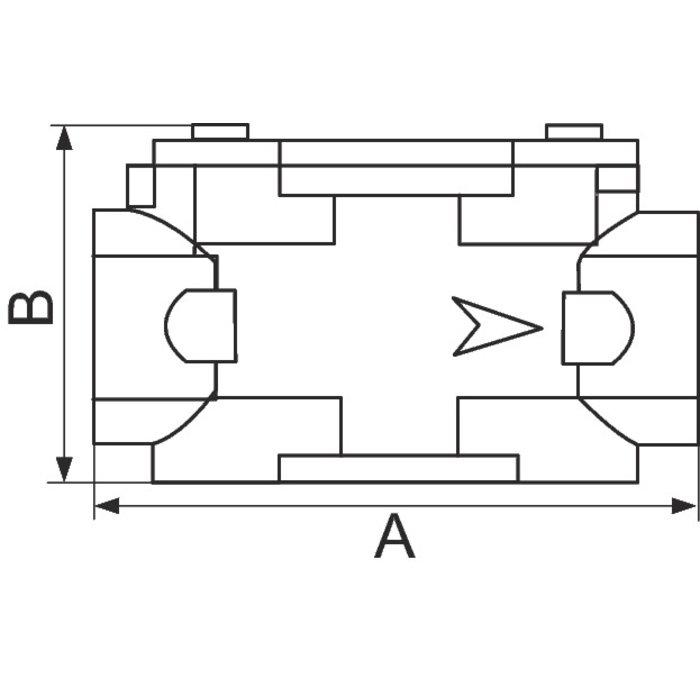 Filtre gaz naturel-1