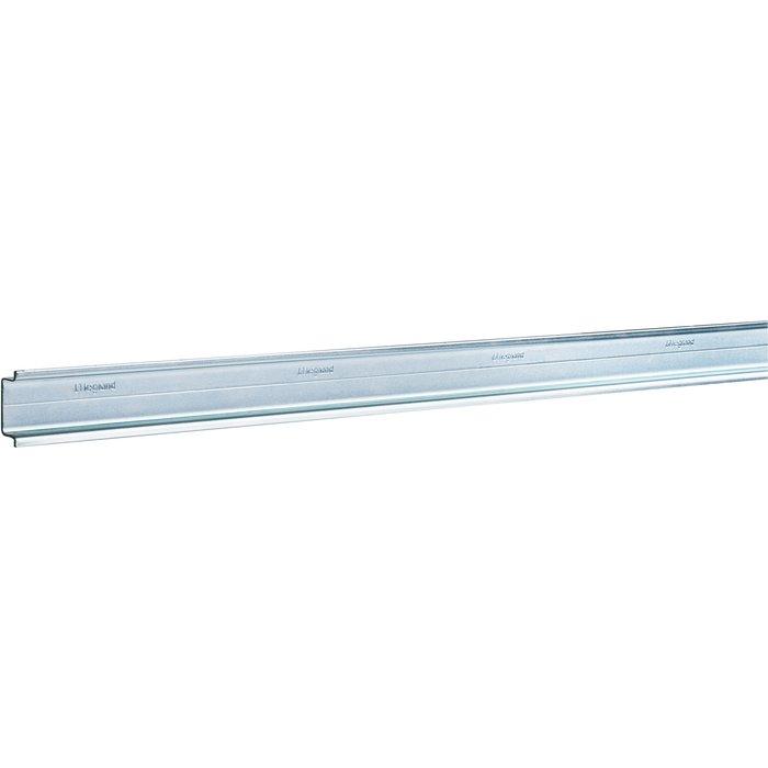 Rail symétrique à couper - Profondeur 7,5 mm-1