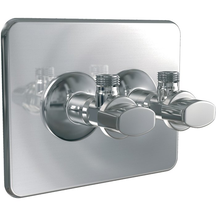 Cache-trou Robifix® - Avec robinet