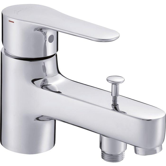 Mitigeur bain-douche monotrou July-1