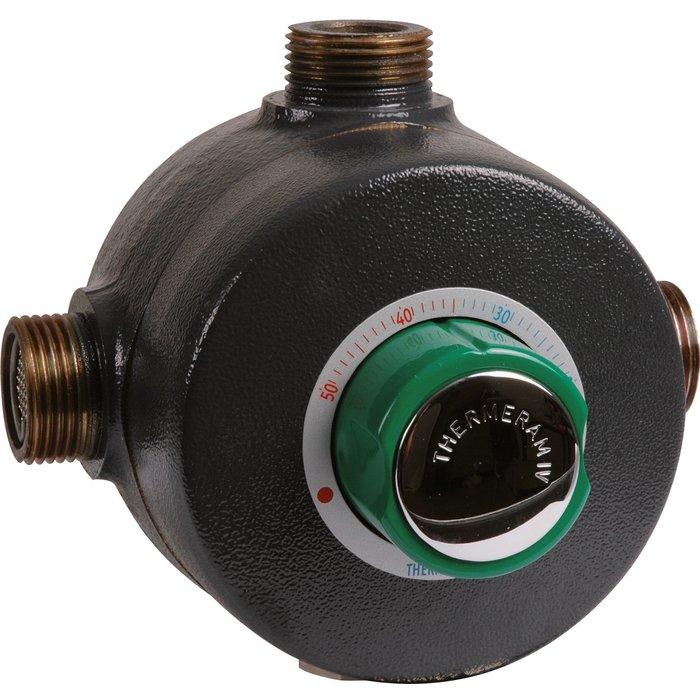 Mitigeur thermostatique collectif Eram-1