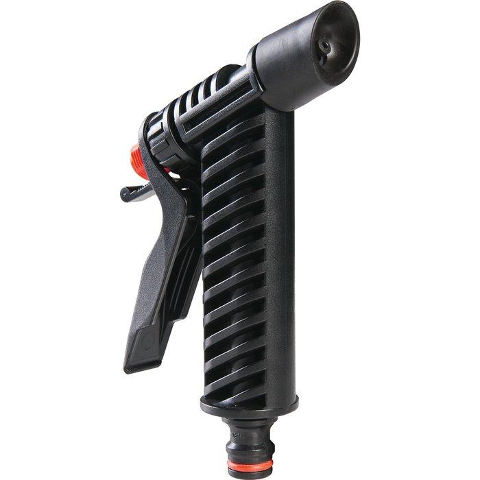 Pistolet d'arrosage - À jet réglable