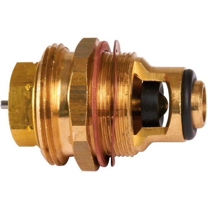 Cartouche thermostatique de radiateur-1