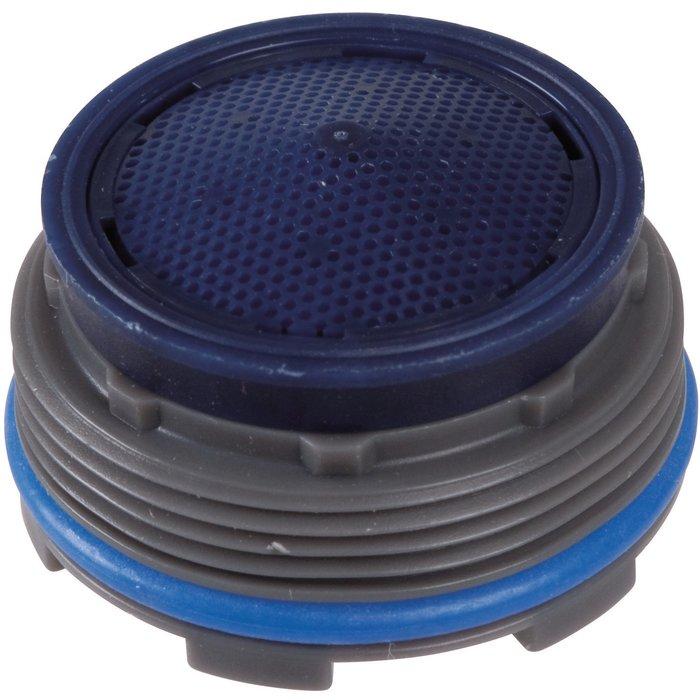 Aérateur caché Honeycomb STD - Mâle - Filetage 24 x 100 mm-1