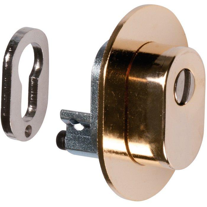 Protecteur de cylindre pour serrure Trilock 5000 A2P - Sans ensemble