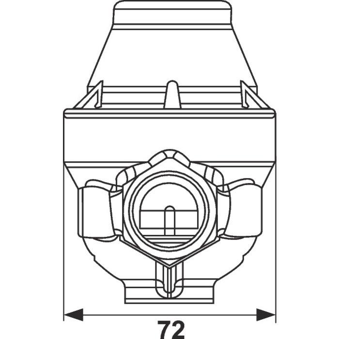 Réducteur de pression Isobar+ MG-3