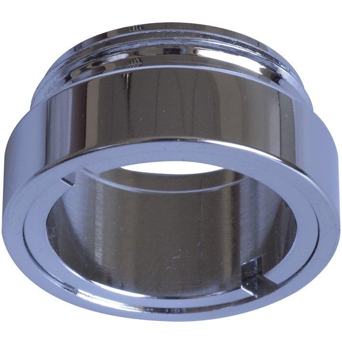 Économiseur d'eau antivol - Mâle - Filetage 24 x 100 mm-1