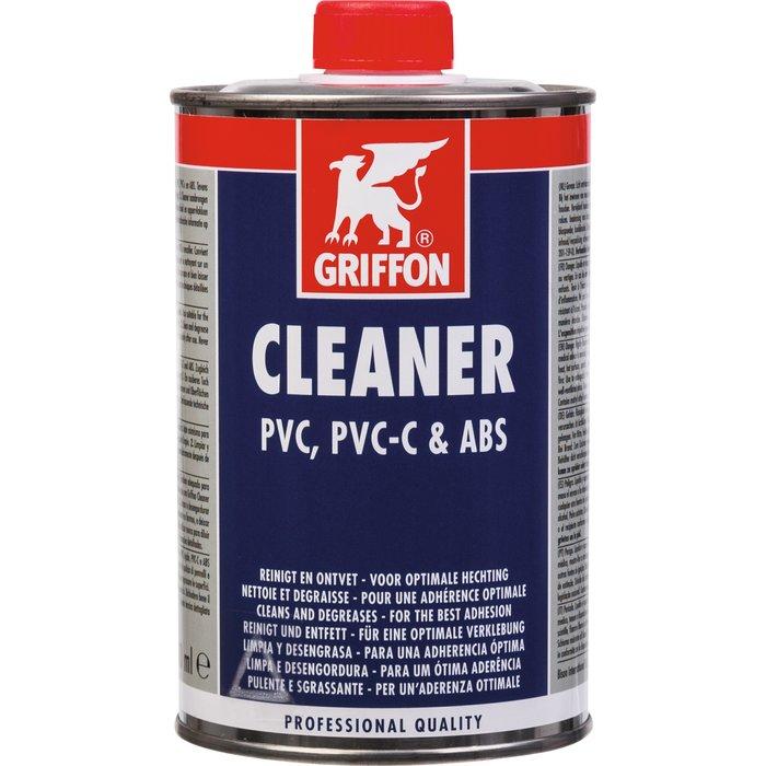 Nettoyant dégraissant PVC Cleaner-1