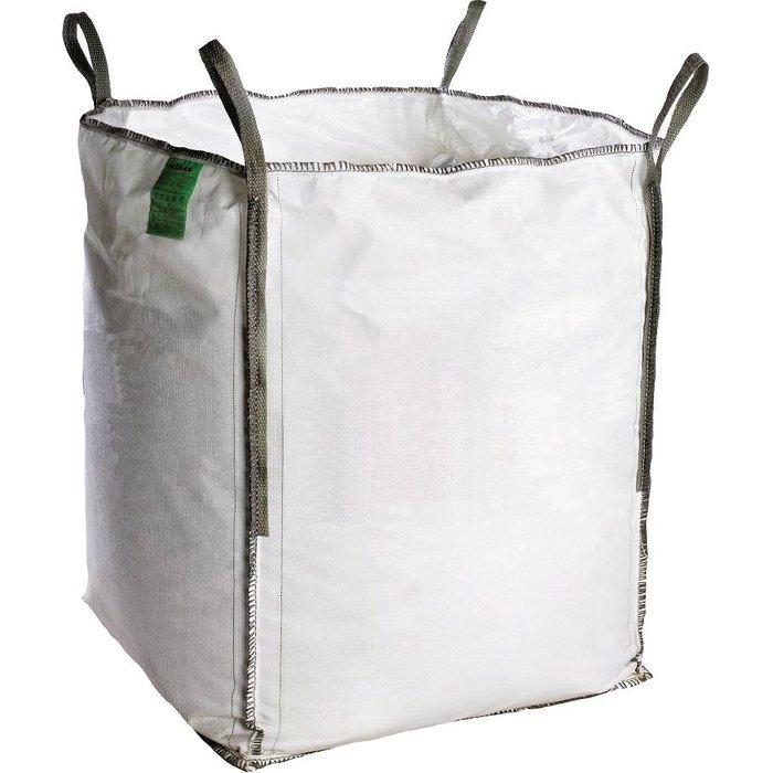 Sac de chantier - Polypropylène - Charge maximale 1500 kg