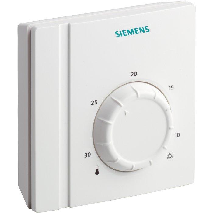 Thermostat d'ambiance RAA21 - Température 8 à 30°C