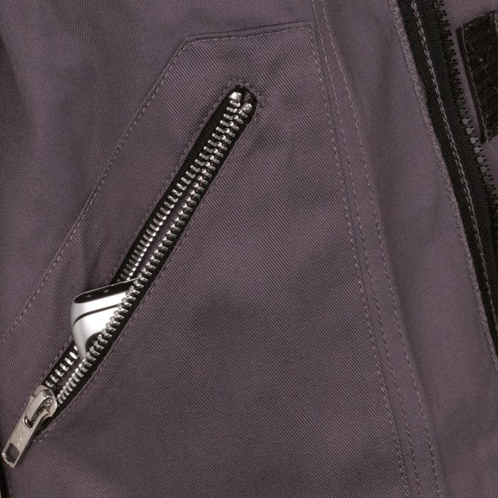 Veste de travail GTD 290 Grafter Duo Tone - Coton-3